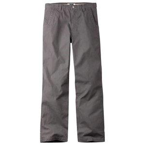 Mountain Khakis Men's Original Mountain Pant Relaxed Fit Granite
