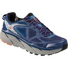 Hoka One One M CHALLENGER ATR 3 MEDIEVAL BLUE / RED ORANGE