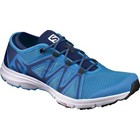 Salomon M Crossamphibian Swift Cloisonne/Blue Depths/White