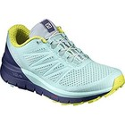 Salomon SENSE PRO MAX W W Fair Aqua Crown Blue Sulphur Spring