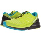 Salomon SENSE PRO MAX M LIME PUNCH. BLACK Hawaiian Ocean