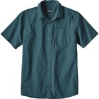 Patagonia M's Fezzman - Reg Fit Whole Weave: Bay Blue