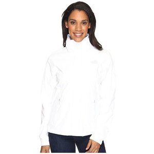 The North Face W RESOLVE 2 JACKET TNF White