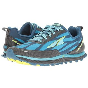 Altra Superior 3-W Blue/Lime