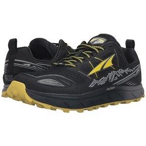 Altra Lone Peak 3-M Black/Yellow