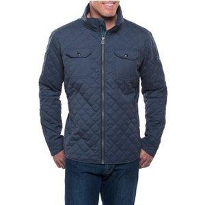 Kuhl Men's Men's Brazen Jacket PIRATE BLUE