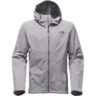 The North Face M LEONIDAS 2 JACKET Mid Grey/Mid Grey