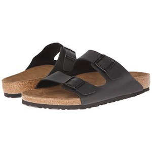 Birkenstock ARIZONA BLACK BFL