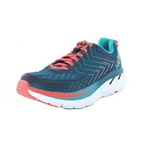 Hoka One One W Clifton 4 Blue Coral/Ceramic