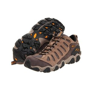 Factory Outlet Cheap Price Oboz Sawtooth Low Hiking Shoe(Men's) -Pewter Factory Outlet Cheap Price Discount Authentic HVAU9
