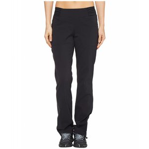 Mountain Hardwear Dynama W Pant Black