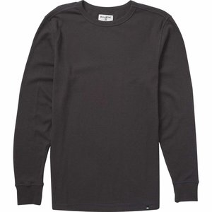 Billabong ESSENTIAL THERMAL CHARCOAL