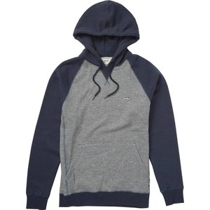 Billabong BALANCE PO HOODY NAVY HEATHER