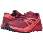 Salomon SENSE RIDE W Sangria/Livi