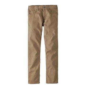 Patagonia M's Performance Twill Jeans - Reg Mojave Khaki