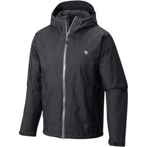 Mountain Hardwear Finder Jacket Black