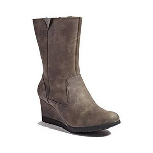 UGG W JOELY CHARCOAL