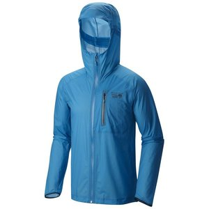 Mountain Hardwear Supercharger Shell Jacket Dark Compass