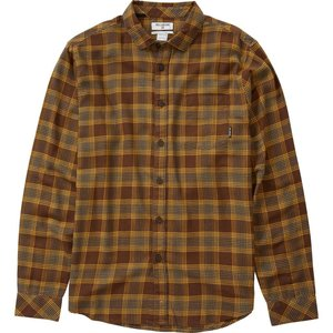 Billabong FREEMONT FLANNEL BARK