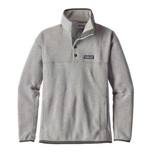 Patagonia W's LW Better Sweater Marsupial P/O Drifter Grey