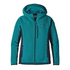 Patagonia W's Performance Better Sweater Hoody Elwha Blue