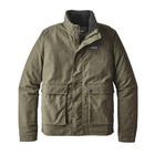 Patagonia M's Maple Grove Canvas Jkt Industrial Green