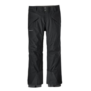 Patagonia M's Snowshot Pants - Reg Black
