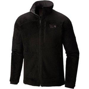 Mountain Hardwear Monkey Man Grid II Jacket Black