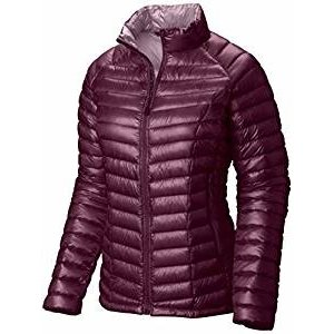 Mountain Hardwear Ghost Whisperer Down Jacket Marionberry