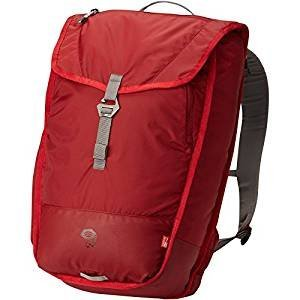 Mountain Hardwear DryCommuter 32L OutDry Backpack Smolder Red