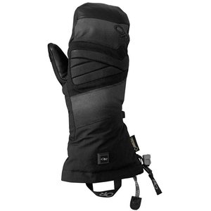 Outdoor Research LUCENT HEATED MITTS 001-BLACK
