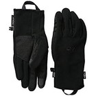 Outdoor Research Gripper Convertible Glove Black