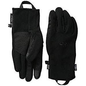 Outdoor Research Gripper Convertible Glove Black