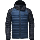 The North Face M TREVAIL HOODIE Shady Blue/Urban Navy