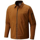 Mountain Hardwear Hardwear AP M Jacket-Golden Brown