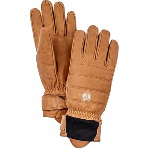 Hestra Alpine Leather Primaloft - 5 finger Cork