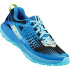 Hoka One One W's Speed Instinct II Blue Astor/Black