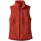 Patagonia W's Los Gatos Vest Roots Red