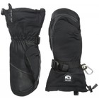 Hestra Army Leather Extreme Mitt Blk/Blk