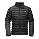 The North Face M TREVAIL JACKET TNF Black/TNF Black