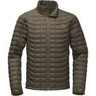 The North Face M THERMOBALL JACKET New Taupe Green Matte