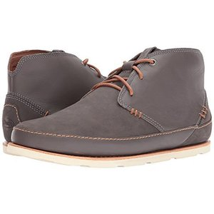 Chaco THOMPSON CHUKKA DARK GULL GRAY M