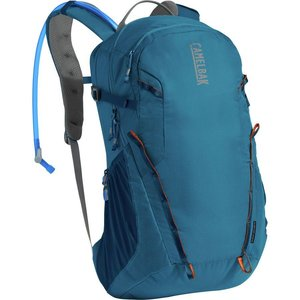 CamelBak Cloud Walker 18 85 oz Grecian Blue/Pumpkin