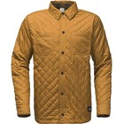 The North Face M FORT POINT INS FLANNEL Golden Brown