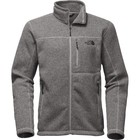 The North Face M GORDON LYONS FULL ZIP TNF Medium Grey Heather