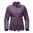 The North Face W LUCIA HYBRID DOWN JACKET Dark Eggplant Purple