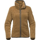 The North Face W CAMPSHIRE PULLOVER Biscuit Tan