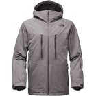 The North Face M CHAKAL JACKET TNF Medium Grey Heather (Std)