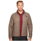 The North Face M THERMOBALL JACKET Falcon Brown Matte