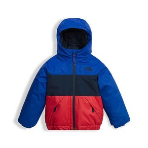 The North Face TODD B BRAYDEN INSULATED JACKET Bright Cobalt Blue